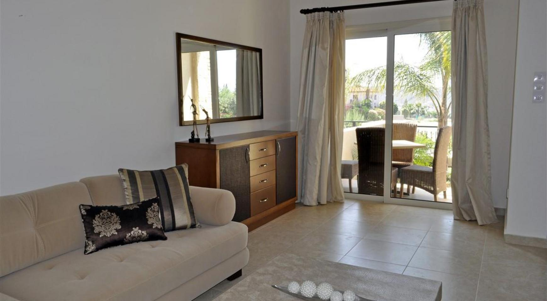 Cozy 2 Bedroom Maisonette in Moni Village - 4