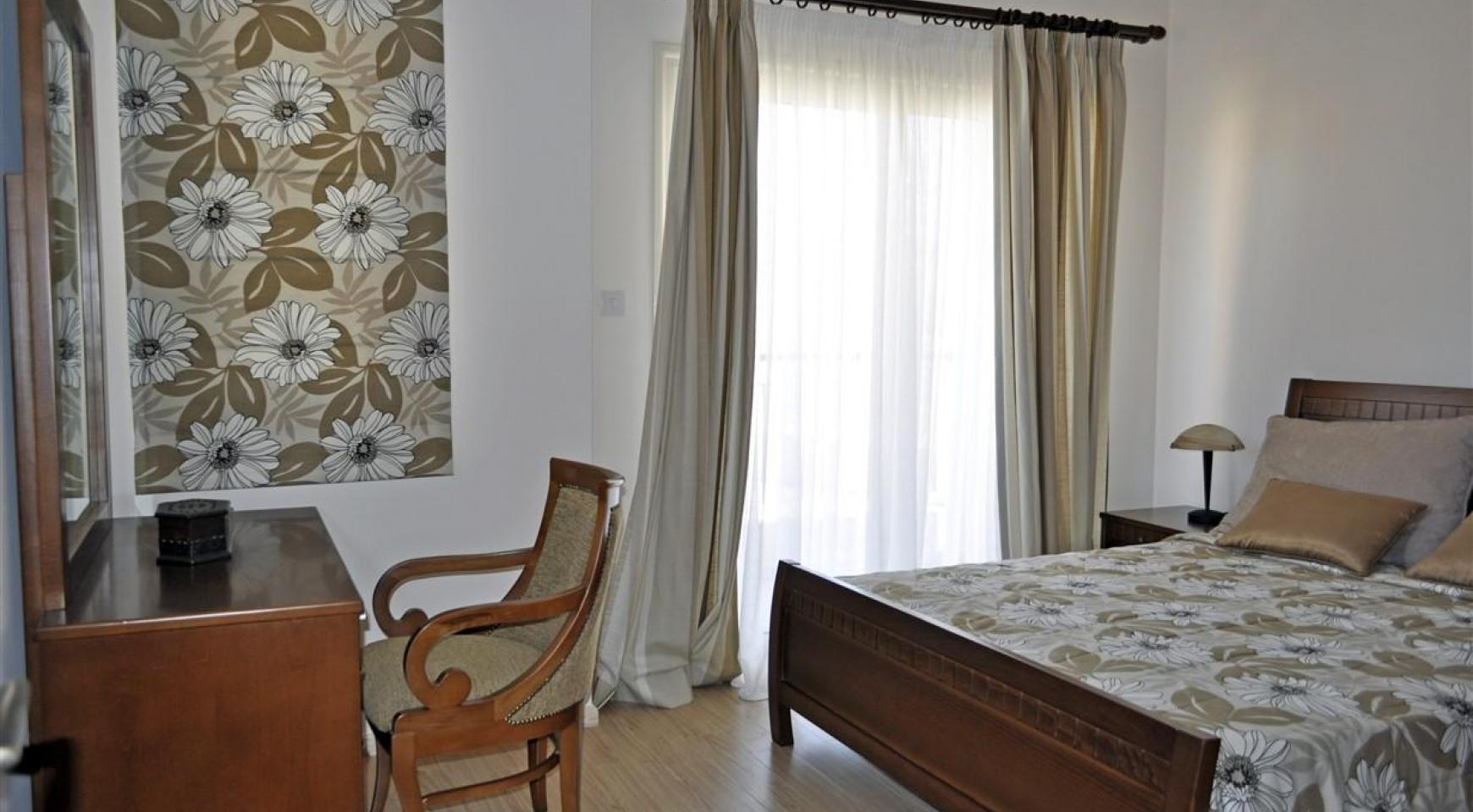 Spacious 3 Bedroom Maisonette in Moni Village - 7
