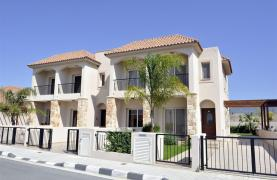 Spacious 3 Bedroom Maisonette in Moni Village - 17