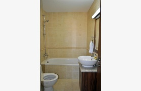 Spacious 3 Bedroom Maisonette in Moni Village - 23