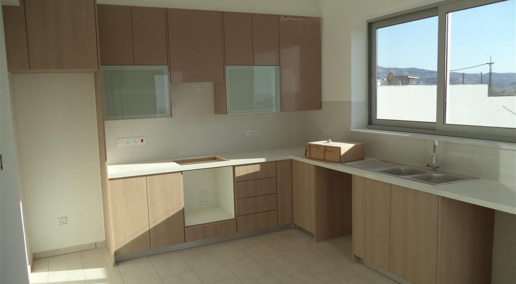 New 2 Bedroom Maisonette within a Contemporary Development in Moni - 7