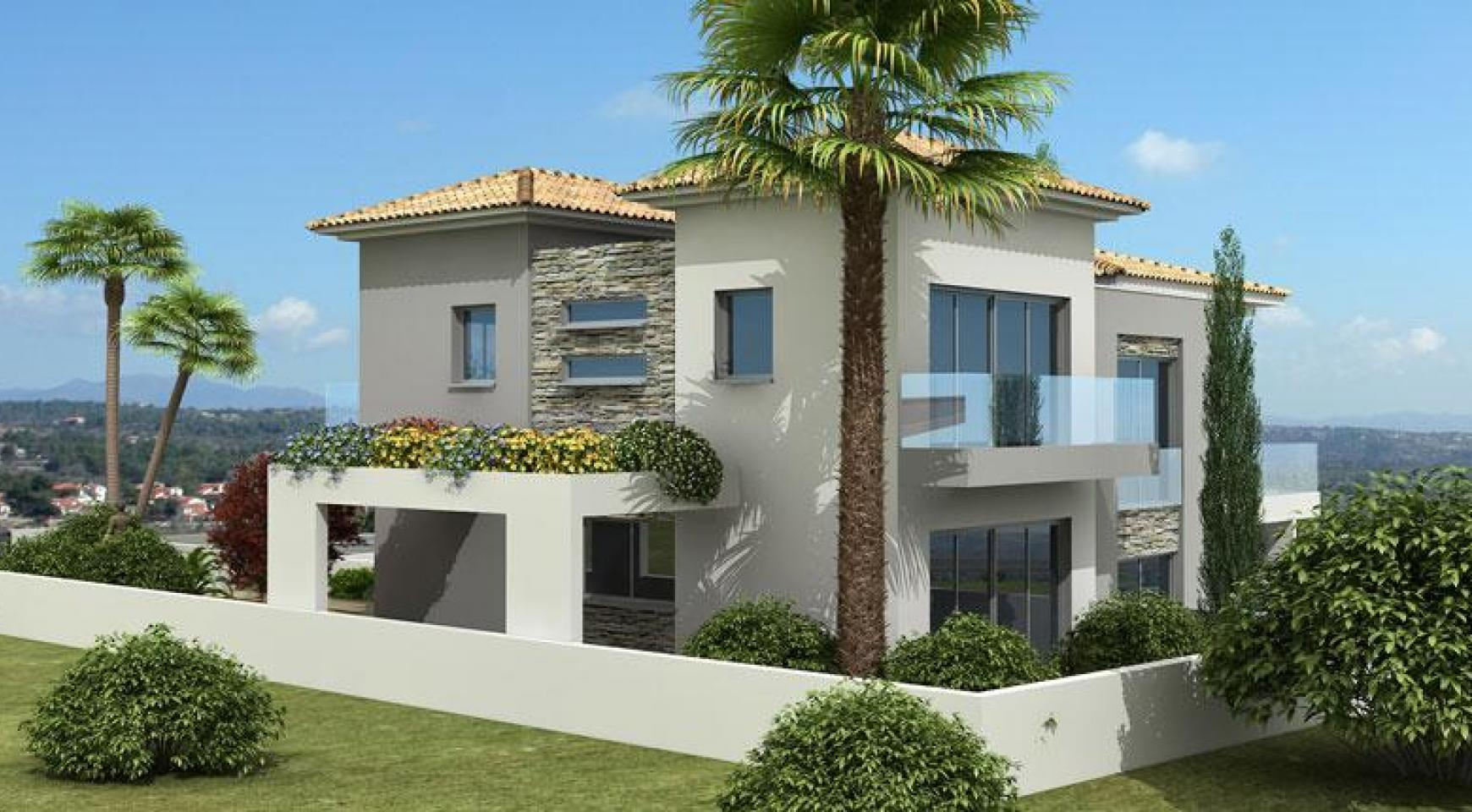 New 2 Bedroom Maisonette within a Contemporary Development in Moni - 2