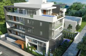 New 2 Bedroom Apartment with Roof Garden in a Contemporary Complex  - 5