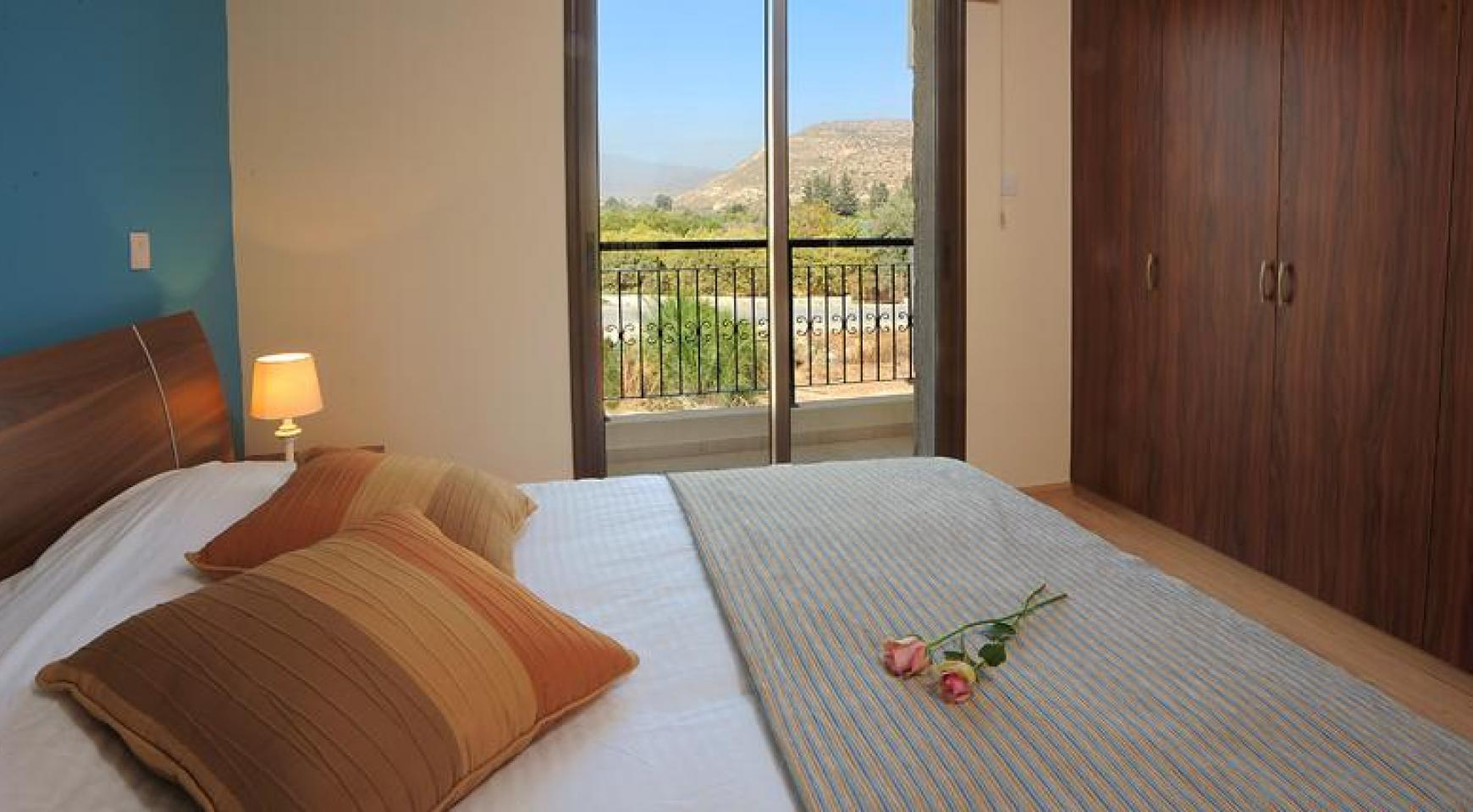New One Bedroom Apartment in Germasogeia - 4