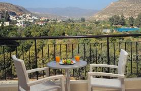 New One Bedroom Apartment in Germasogeia - 10