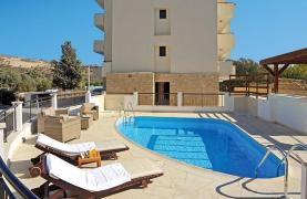 New One Bedroom Apartment in Germasogeia - 9