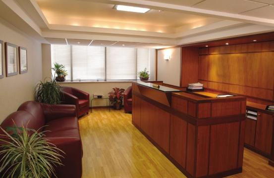 Large Office Space in Prime Location