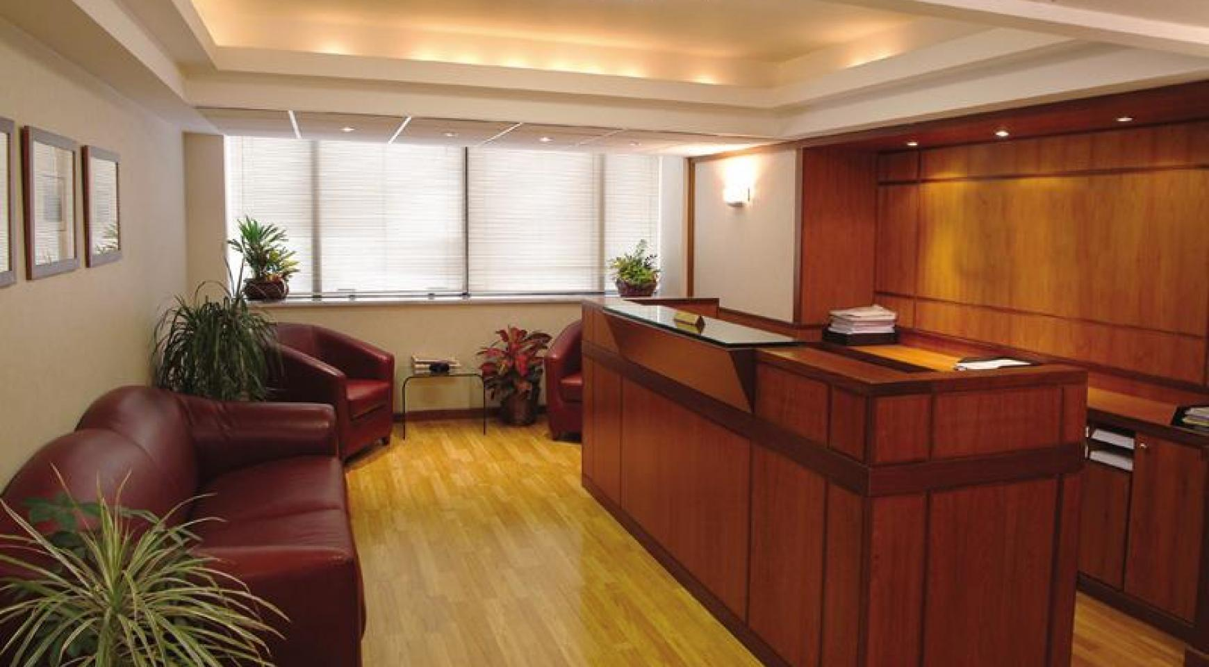 Large Office Space in Prime Location - 2