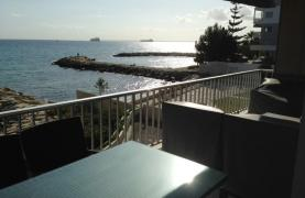 3 Bedroom Apartment on the Seafront - 10