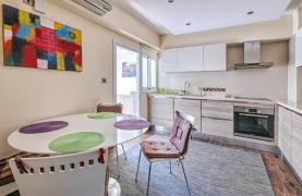Cozy 3 Bedroom Apartment Glafkos 35 in the Tourist Area  - 14