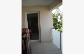 2 Bedroom Apartment in the Town Centre - 23