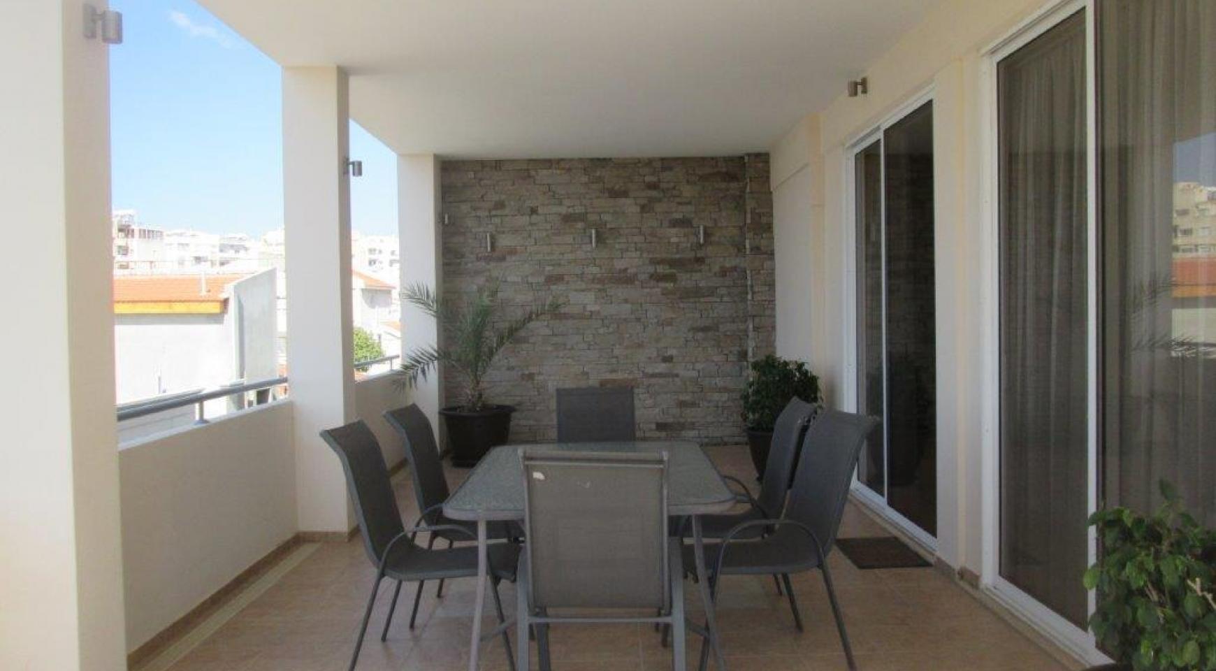 Luxury 3 bedroom Apartment in Mesa Geitonia - 15