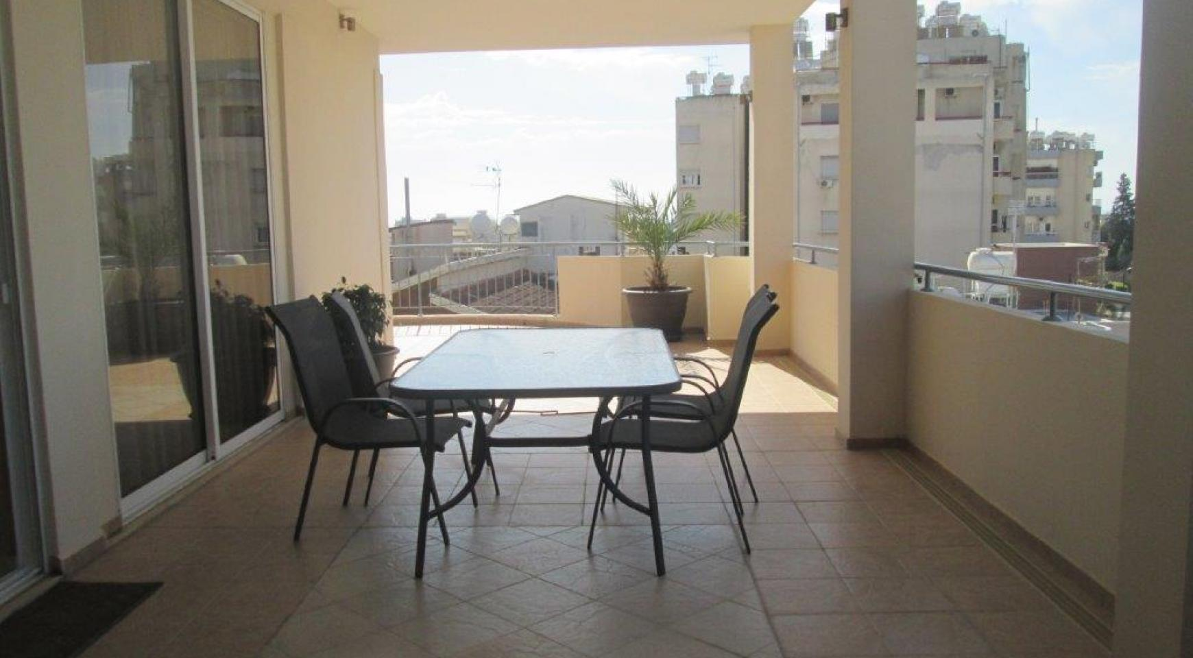Luxury 3 bedroom Apartment in Mesa Geitonia - 17