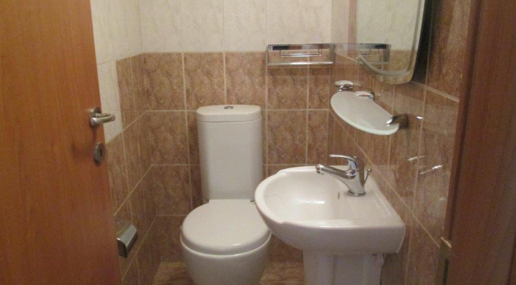 Luxury 3 bedroom Apartment in Mesa Geitonia - 13