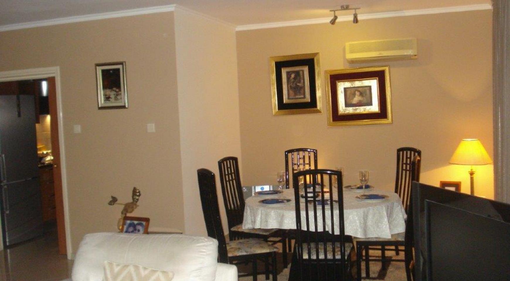 Luxury 3 bedroom Apartment in Mesa Geitonia - 3