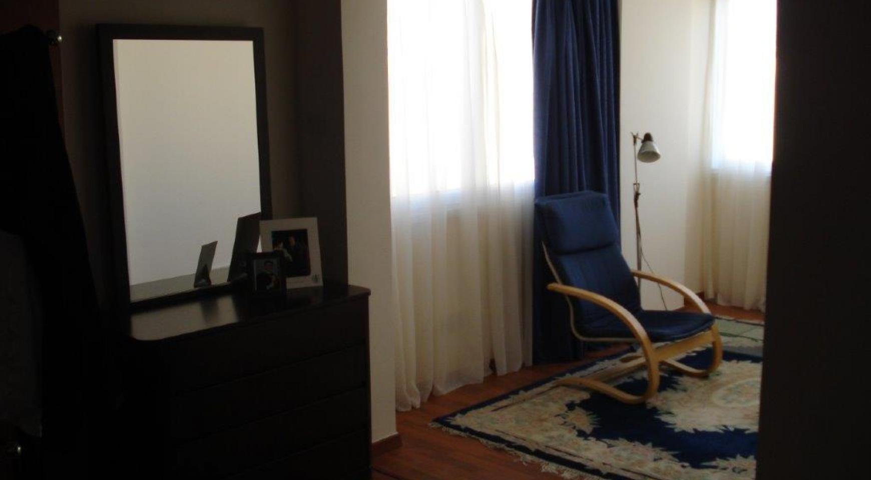 Luxury 3 bedroom Apartment in Mesa Geitonia - 10