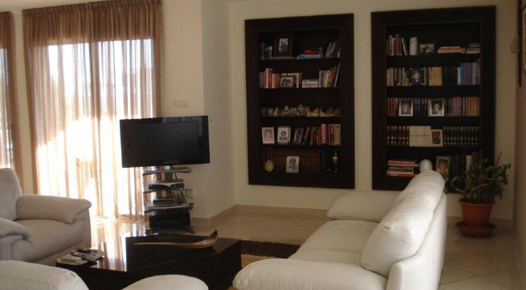 Luxury 3 bedroom Apartment in Mesa Geitonia - 6