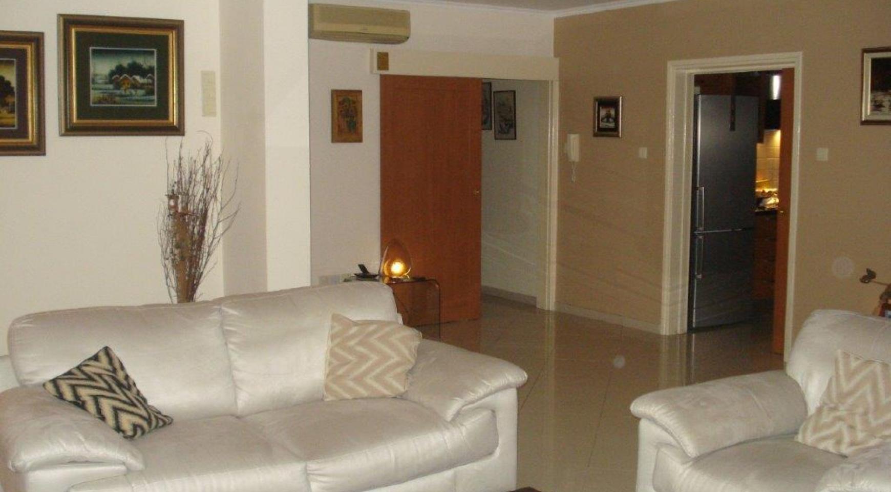 Luxury 3 bedroom Apartment in Mesa Geitonia - 5