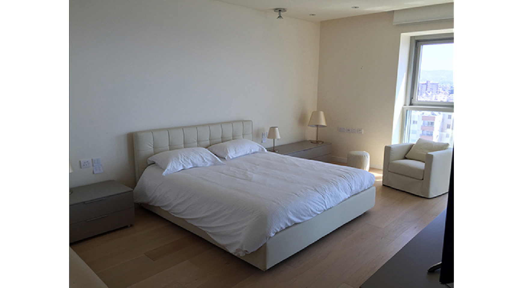Spacious 3 Bedroom Apartment in an Exclusive Development near the Sea  - 7