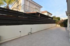 Contemporary 3 bedroom house situated  in the Papas area - 35