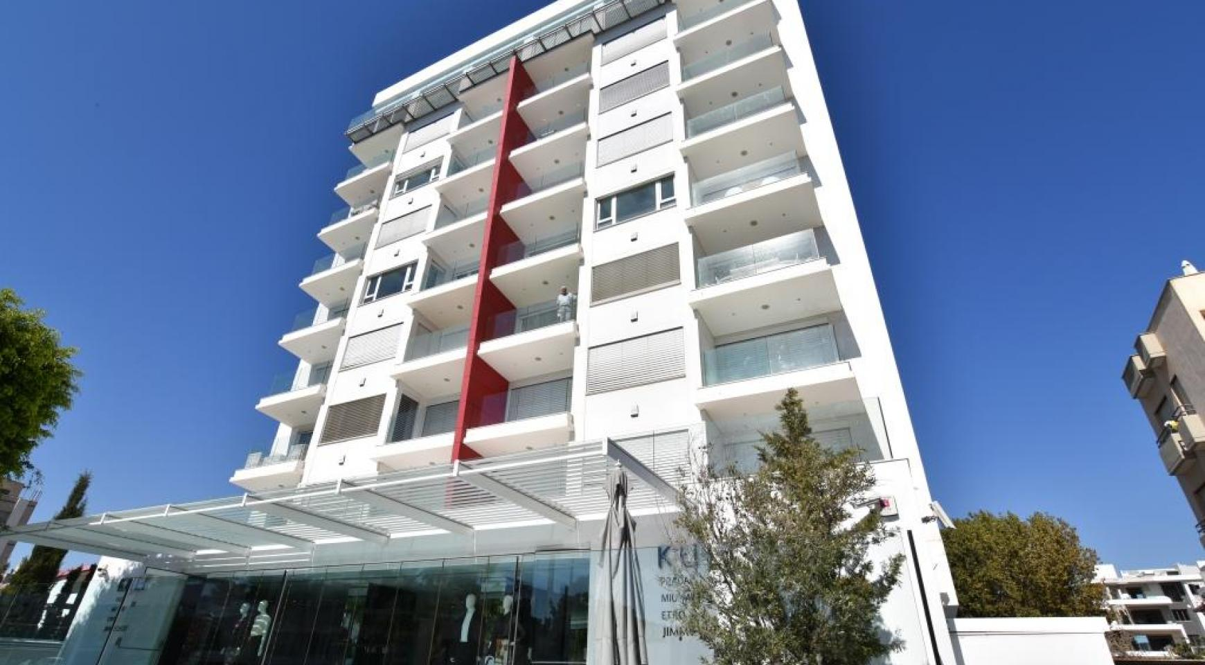 Luxury  2 bedroom apartment at the heart of tourist area - 3