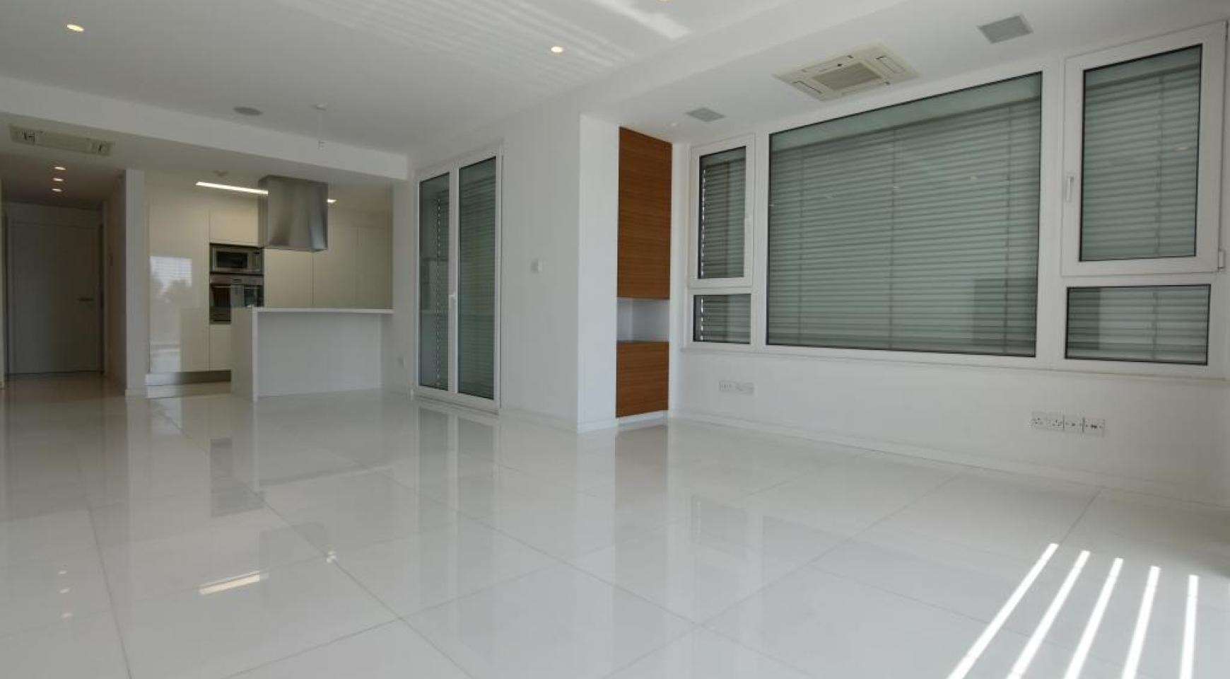 Luxury  2 bedroom apartment at the heart of tourist area - 1