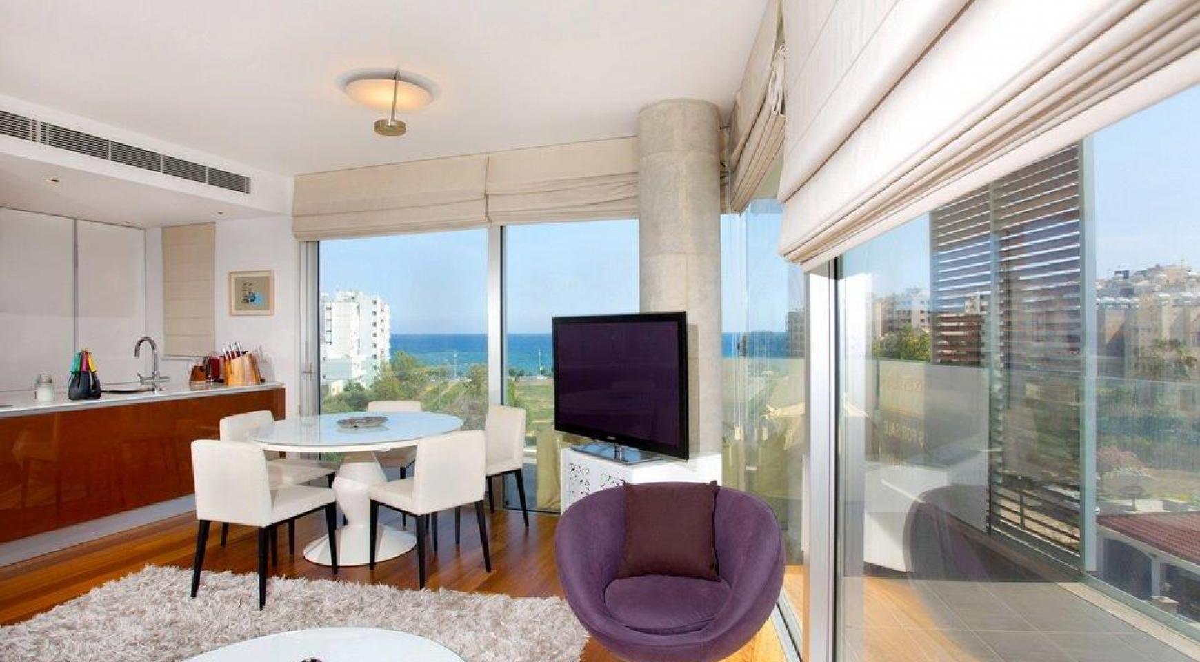 Luxury 3 bedroom apartment in a prestigious complex - 3