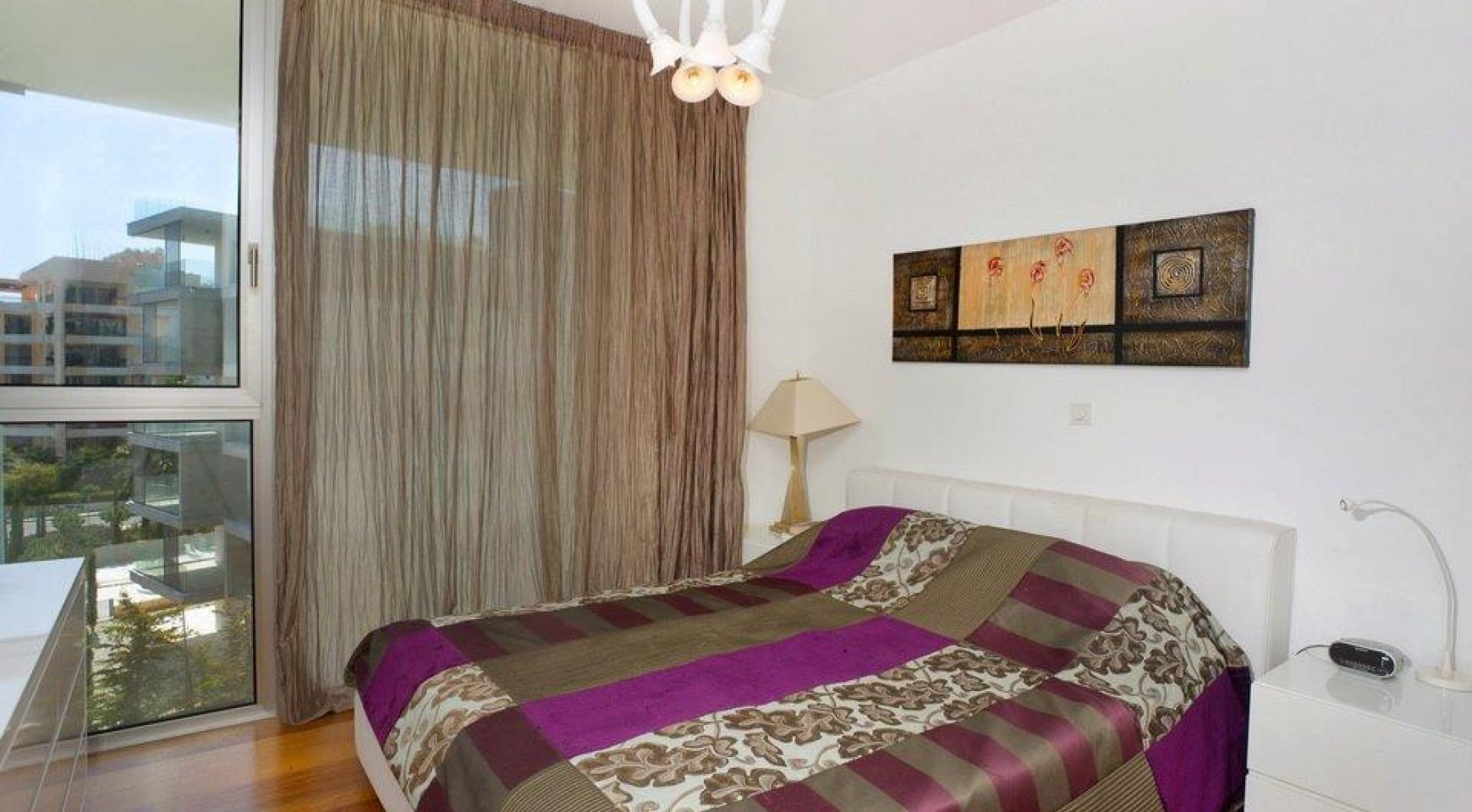 Luxury 3 bedroom apartment in a prestigious complex - 6