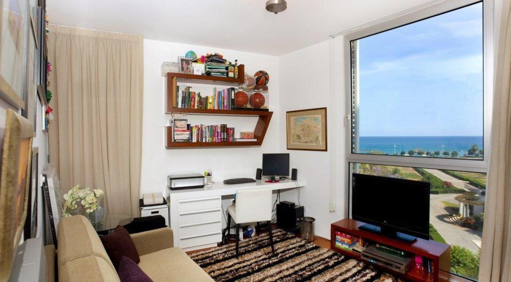 Luxury 3 bedroom apartment in a prestigious complex - 5