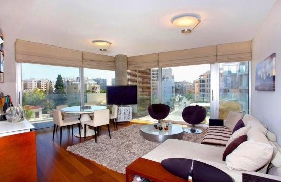 Luxury 3 bedroom apartment in a prestigious complex