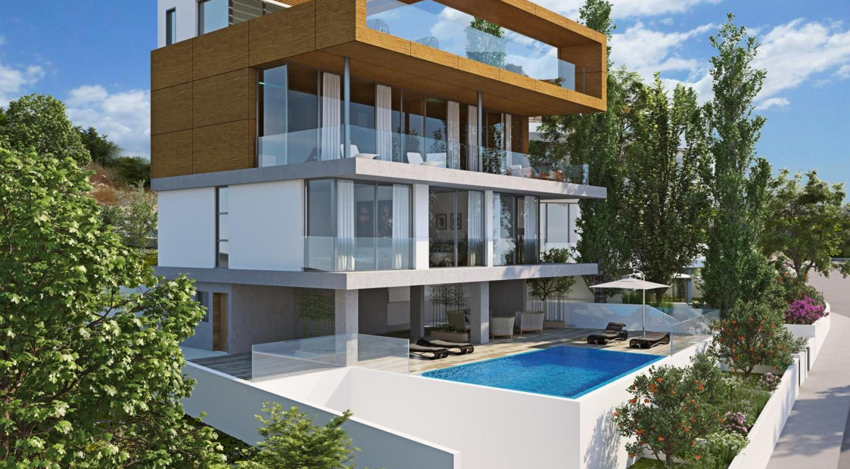 Sea Gallery Villas - 1