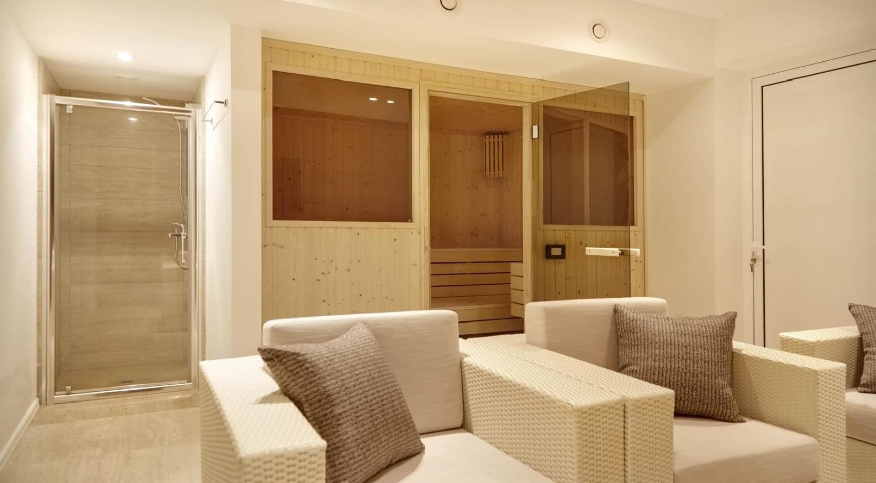 New Luxurious 4 Bedroom Villa in the Tourist Area - 42