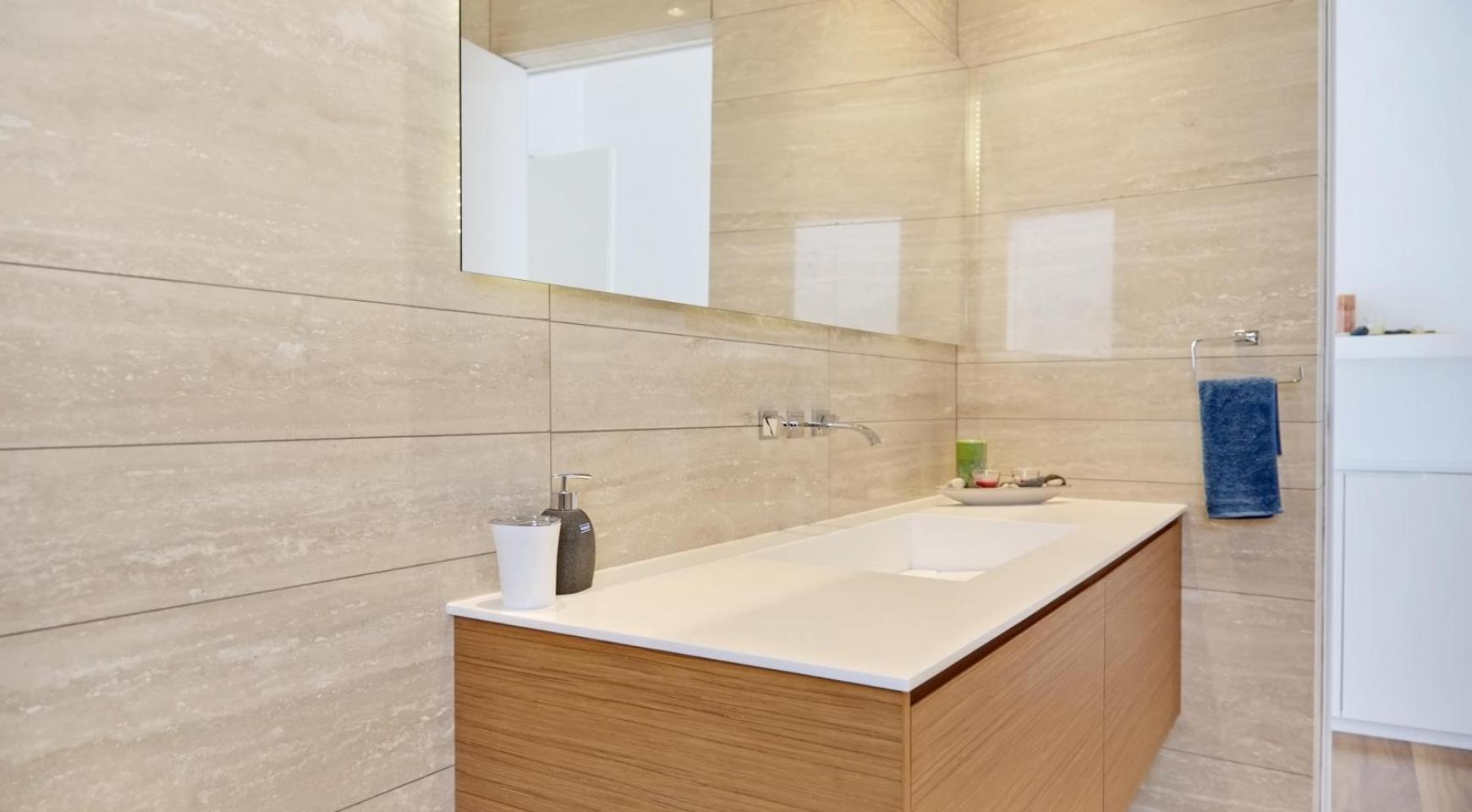 New Luxurious 4 Bedroom Villa in the Tourist Area - 46