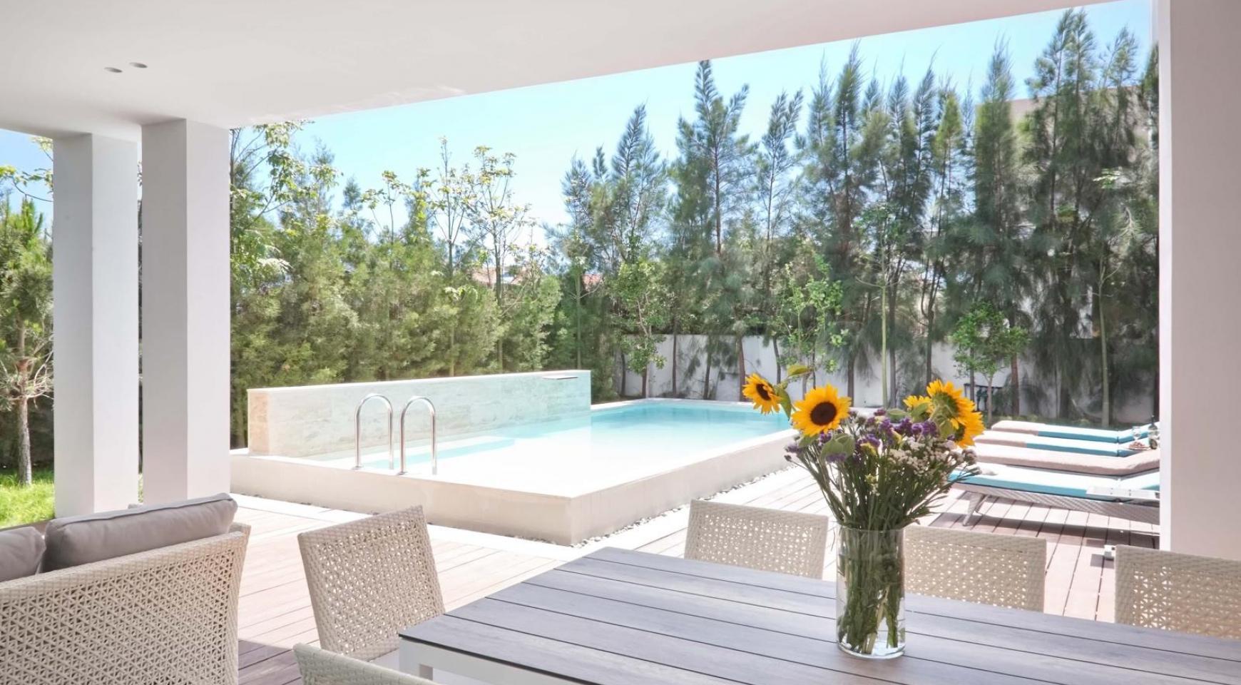 New Luxurious 4 Bedroom Villa in the Tourist Area - 9
