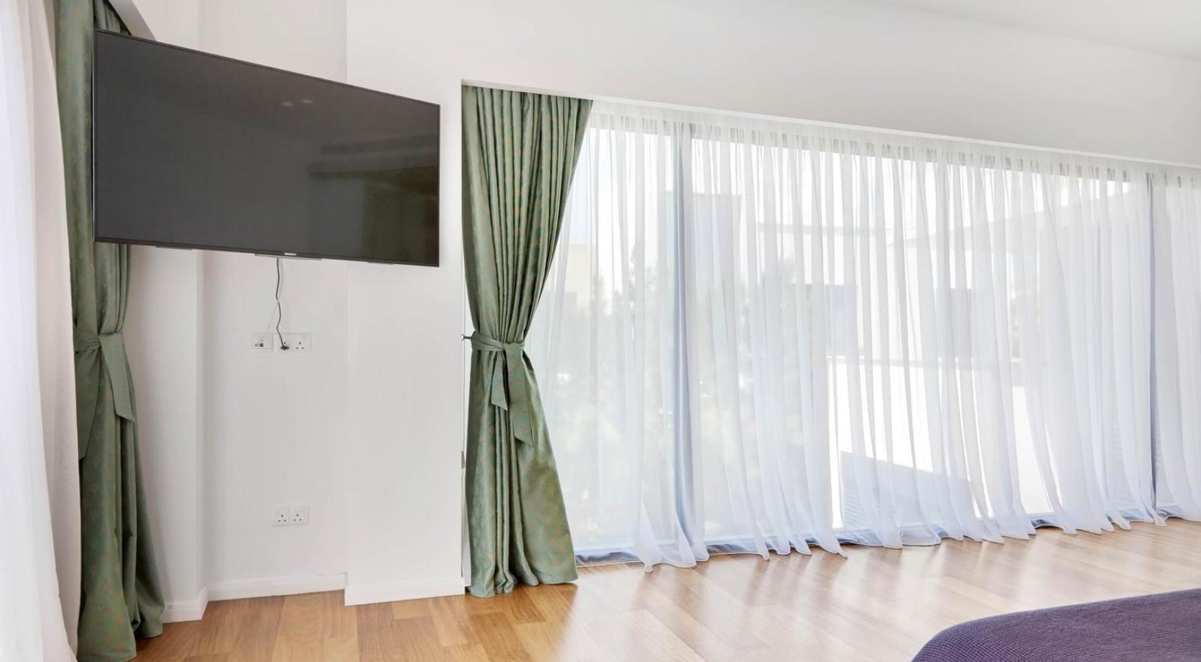 New Luxurious 4 Bedroom Villa in the Tourist Area - 30
