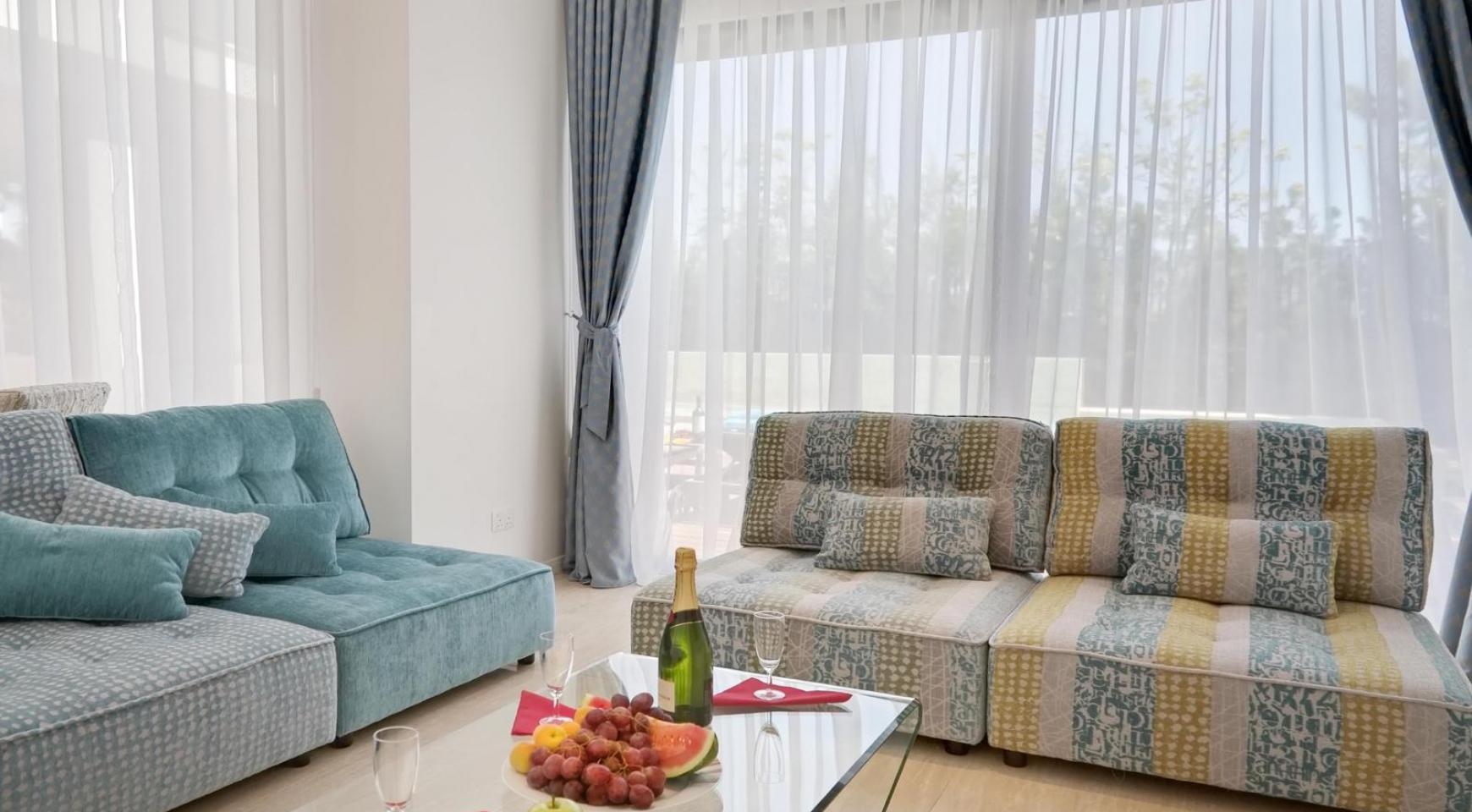 New Luxurious 4 Bedroom Villa in the Tourist Area - 19