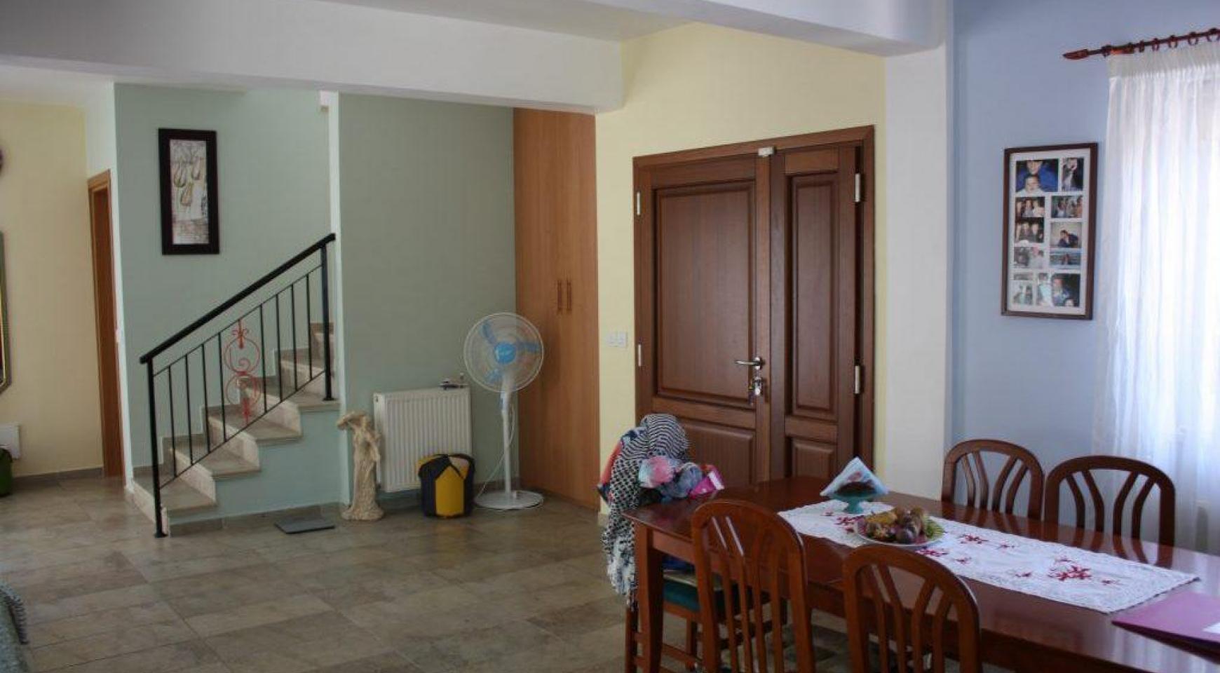 3 Bedroom House in Potamos Germasogeia Area - 4