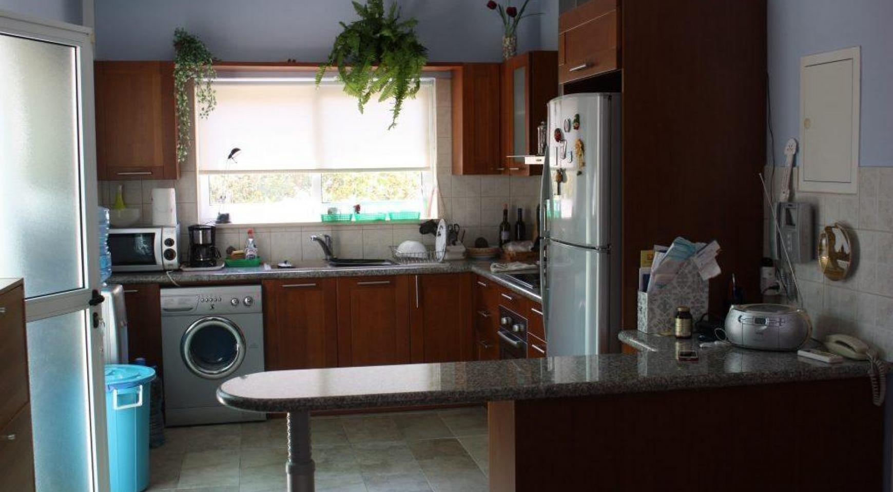3 Bedroom House in Potamos Germasogeia Area - 7