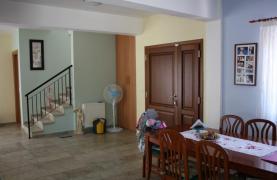 3 Bedroom House in Potamos Germasogeia Area - 17