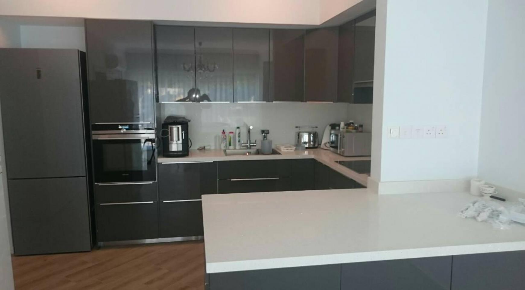 Luxury 3 Bedoom Apartment in Potamos Germasogeia Area - 13