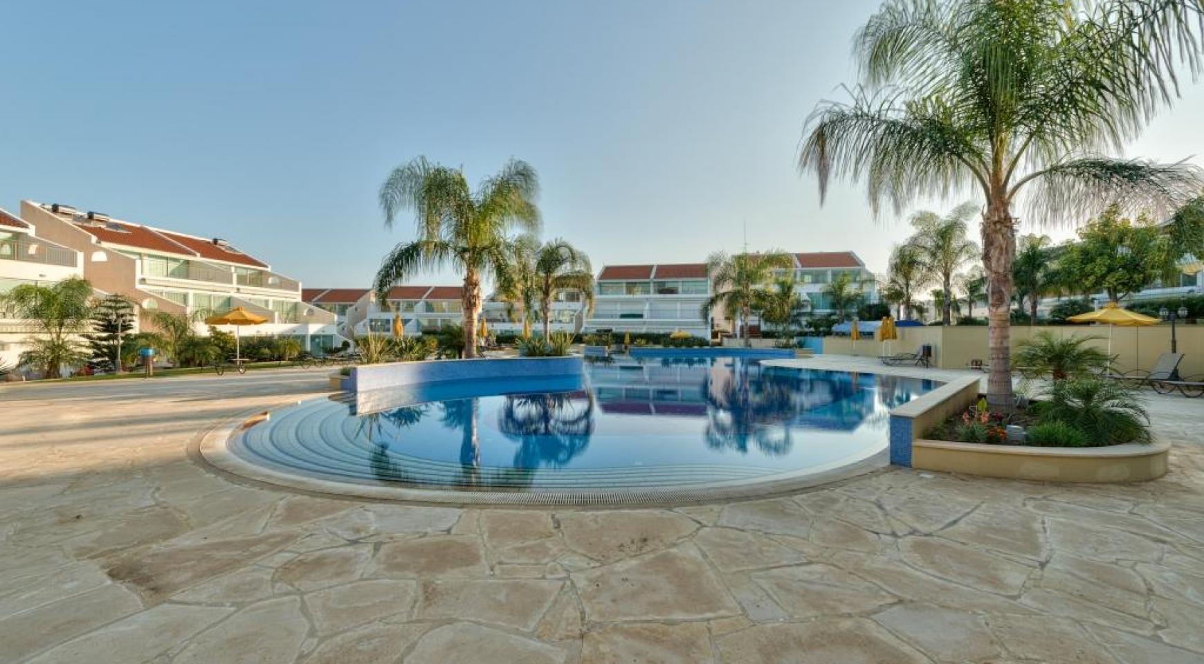 Luxury 3 Bedoom Apartment in Potamos Germasogeia Area - 3