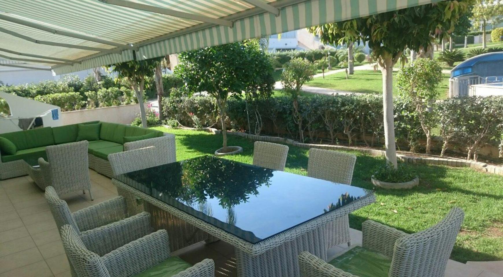 Luxury 3 Bedoom Apartment in Potamos Germasogeia Area - 6