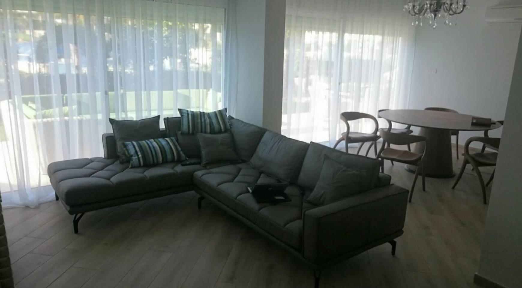 Luxury 3 Bedoom Apartment in Potamos Germasogeia Area - 10