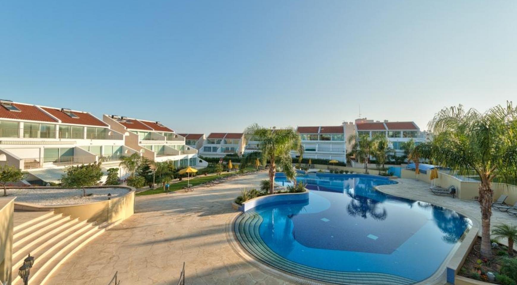 Luxury 3 Bedoom Apartment in Potamos Germasogeia Area - 1