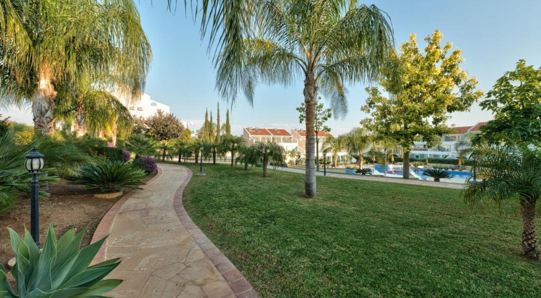 Luxury 3 Bedoom Apartment in Potamos Germasogeia Area - 5