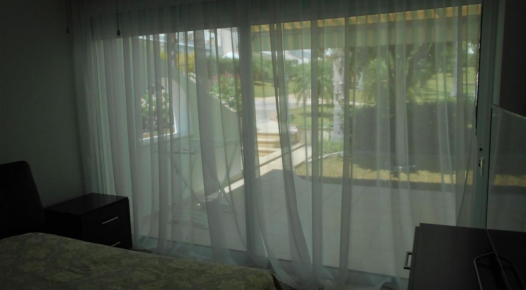 Luxury 3 Bedoom Apartment in Potamos Germasogeia Area - 17