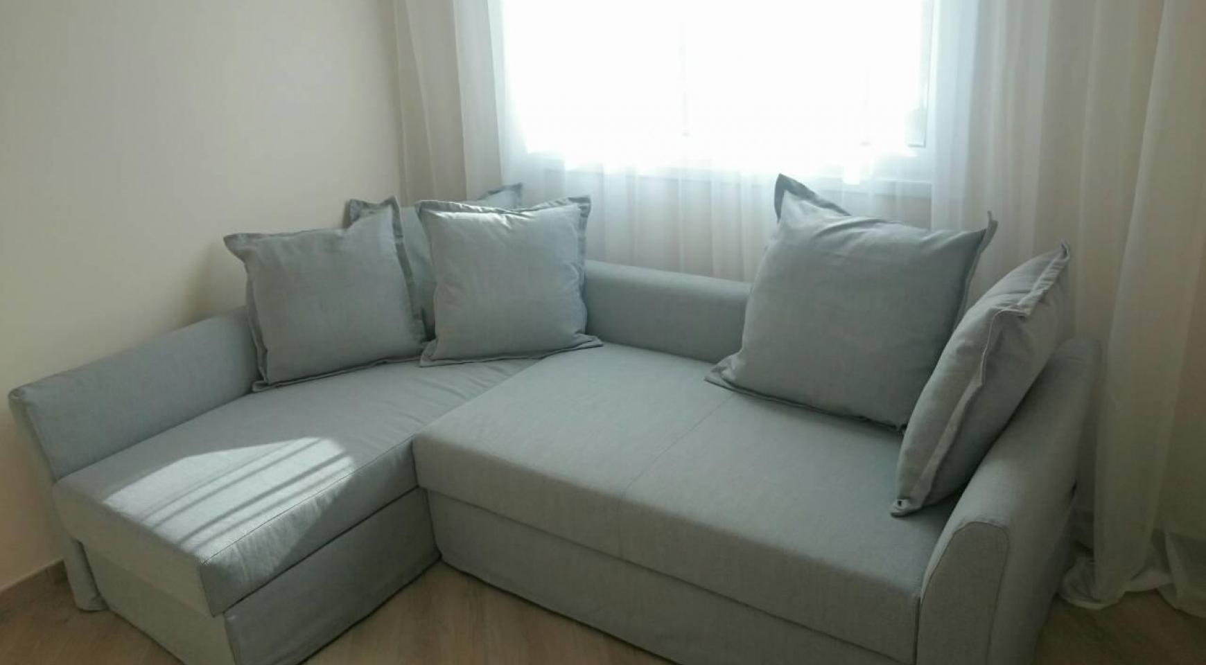 Luxury 3 Bedoom Apartment in Potamos Germasogeia Area - 19