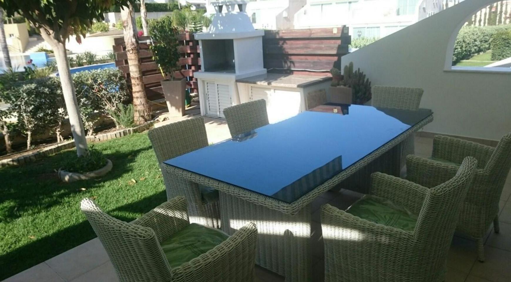 Luxury 3 Bedoom Apartment in Potamos Germasogeia Area - 9