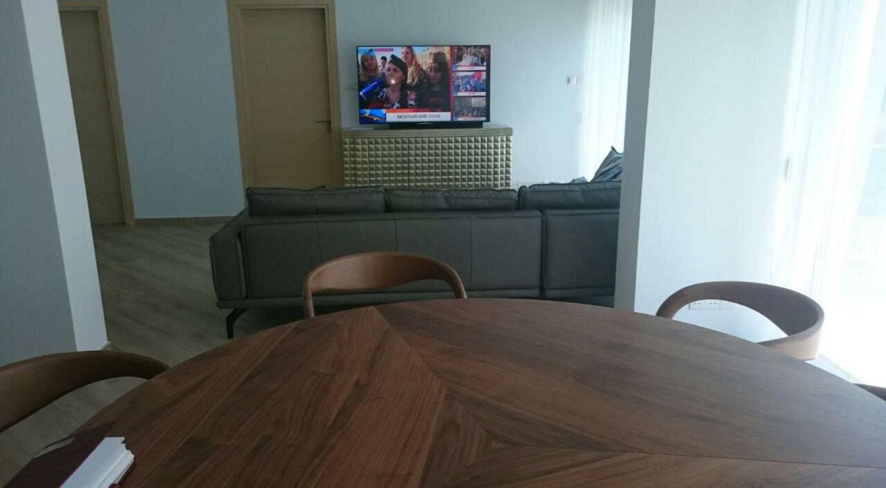 Luxury 3 Bedoom Apartment in Potamos Germasogeia Area - 11