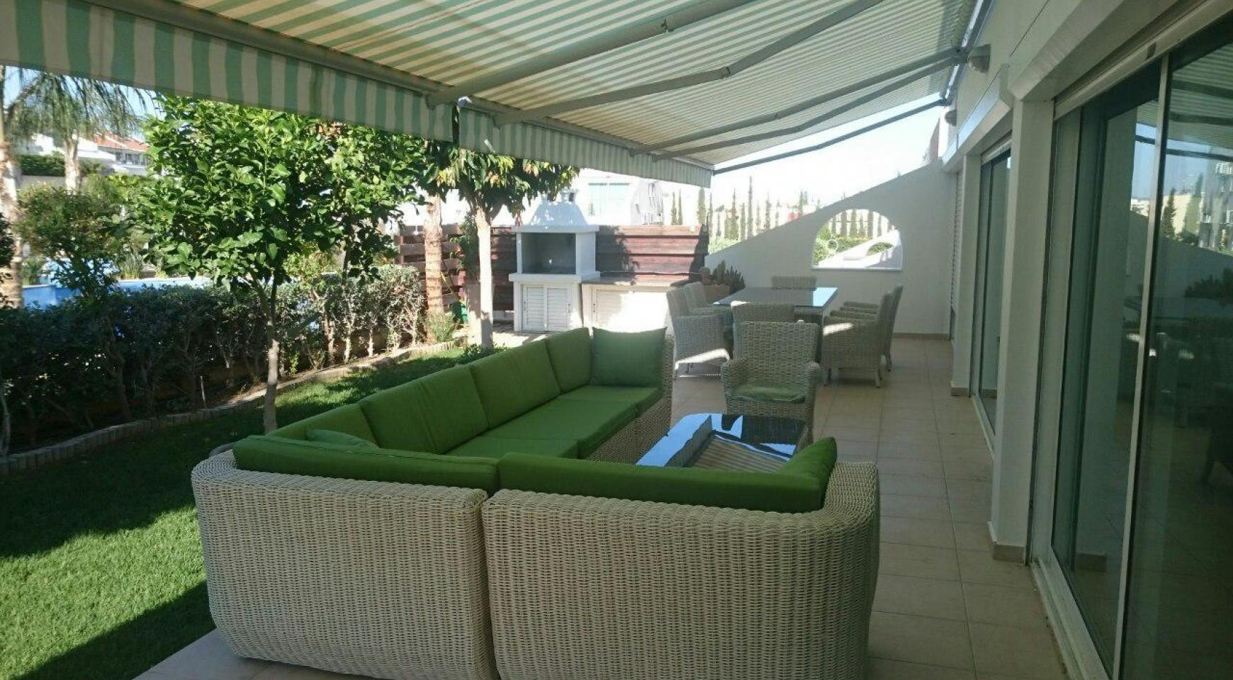 Luxury 3 Bedoom Apartment in Potamos Germasogeia Area - 8